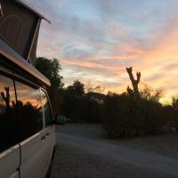 au coucher du soleil 2